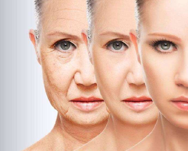 Anti-aging Products Introduction